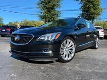 2017_Buick_LaCrosse_Essence_ Raleigh NC