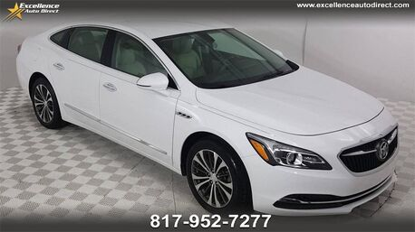 2017_Buick_LaCrosse_Essence START/WOOD/CAM/PADDLE/CRUISE_ Euless TX