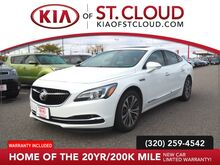 2017_Buick_LaCrosse_Essence_ St. Cloud MN