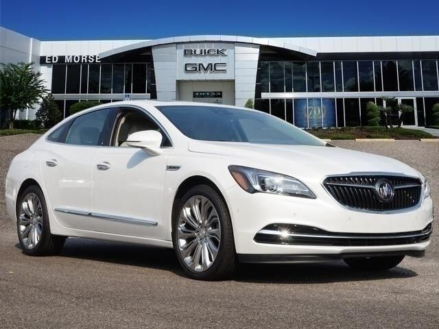 2017 Buick LaCrosse Leather Group Delray Beach FL