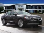 2017 Buick LaCrosse Leather Group