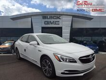 2017_Buick_LaCrosse_Preferred_ Centerville OH