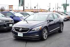2017_Buick_LaCrosse_Preferred_ Fort Wayne Auburn and Kendallville IN