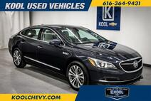 2017 Buick LaCrosse Preferred Grand Rapids MI
