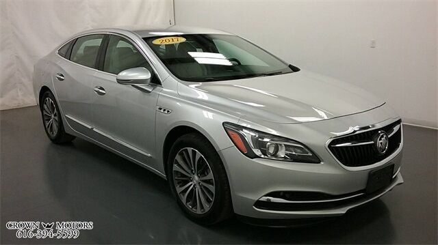 2017 Buick LaCrosse Preferred Holland MI