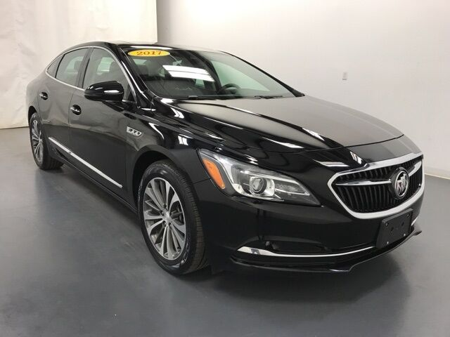 2017 Buick LaCrosse Premium I Group Holland MI