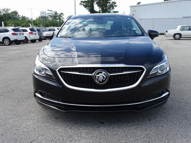 2017 Buick LaCrosse Premium I Group Raleigh NC