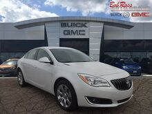 2017_Buick_Regal__ Centerville OH