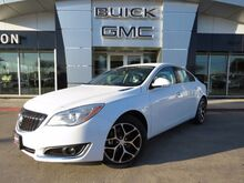 2017_Buick_Regal_4DR SDN SPT TOUR FWD_ Wichita Falls TX