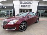 2017 Buick Regal 4DR SDN SPT TOUR FWD