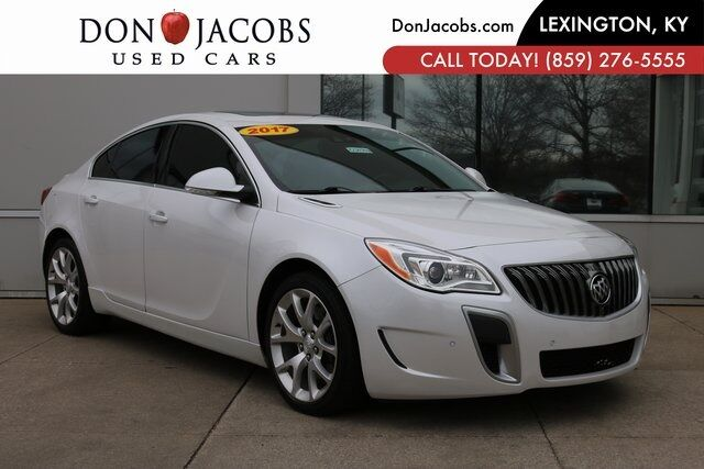 2017 Buick Regal GS Lexington KY
