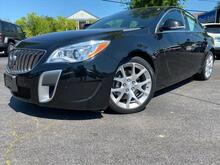 2017_Buick_Regal_GS_ Raleigh NC