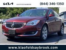 2017_Buick_Regal_Premium II_ Old Saybrook CT