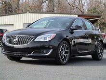 2017_Buick_Regal Sport__ Asheboro NC