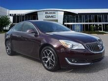 2017_Buick_Regal_Sport Touring_ Delray Beach FL