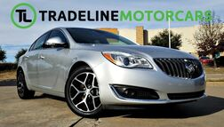 2017_Buick_Regal_Sport Touring LEATHER, BLUETOOTH, POWER LOCKS, AND MUCH MORE!!!_ CARROLLTON TX