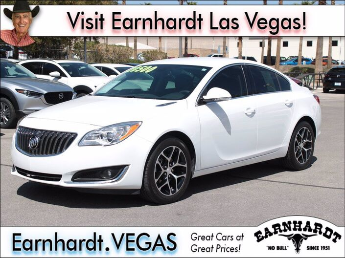 2017 Buick Regal Sport Touring Las Vegas NV