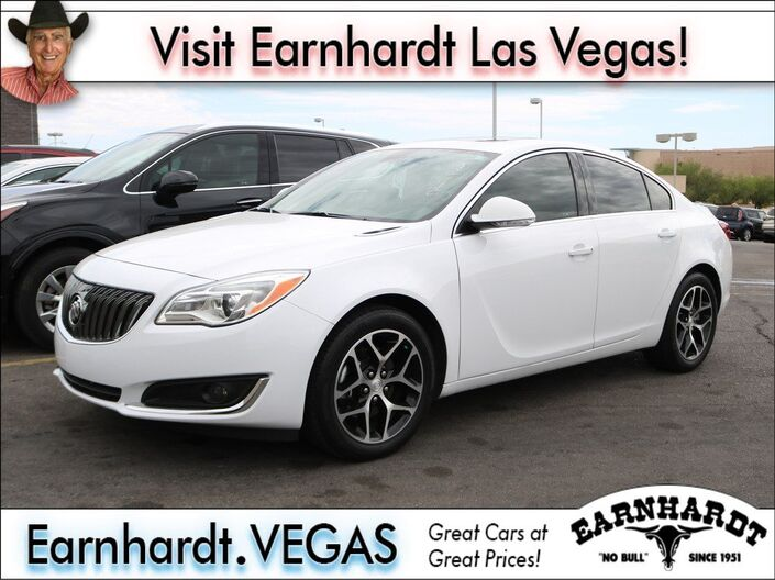 2017 Buick Regal Sport Touring Las Vegas NV