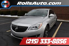 2017_Buick_Regal_Sport Touring_ Philadelphia PA
