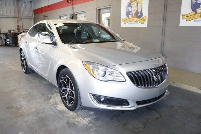 2017 Buick Regal Turbo Davenport FL