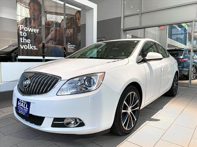 2017 Buick Verano 4DR SDN SPORT TOURING Brookfield WI