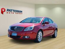2017_Buick_Verano_LEATHER GROUP_ Wichita Falls TX