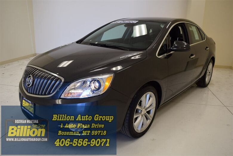 2017 Buick Verano Leather Group Bozeman MT