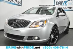2017_Buick_Verano_SPORT TOURING 18K 1 OWN FACT WRNTY BOSE NAV CAM SENSORS BT REMOTE START_ Houston TX