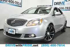 2017_Buick_Verano_SPORT TOURING 20K 1 OWN FACT WRNTY BOSE NAV CAM SENSORS BT REMOTE START_ Houston TX