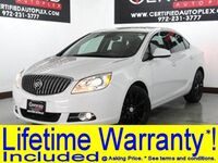 Buick Verano SPORT TOURING REAR CAMERA REAR PARKING AID HEATED LEATHER SEATS BLUETOOTH P 2017