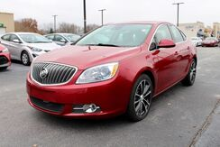 2017_Buick_Verano_Sport Touring_ Fort Wayne Auburn and Kendallville IN