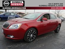 2017_Buick_Verano_Sport Touring_ Glendale Heights IL