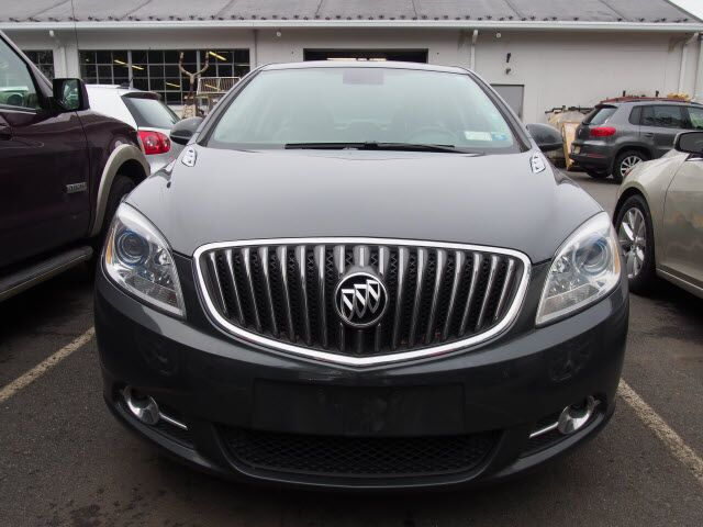 2017 Buick Verano Sport Touring Summit Nj 18650154