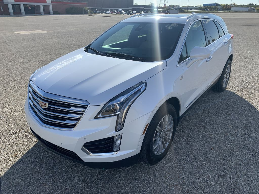 2017 CADILLAC XT5 LUXURY Columbus OH