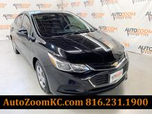 2017_CHEVROLET_CRUZE LS__ Kansas City MO