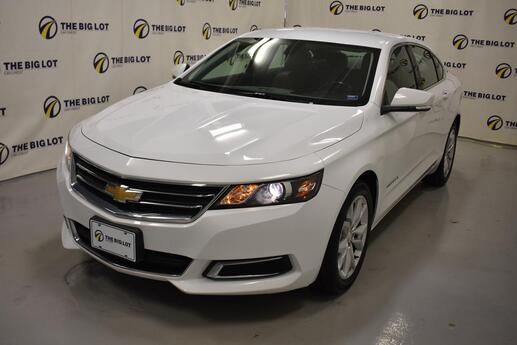 2017 CHEVROLET IMPALA LT (1LT)  Kansas City MO