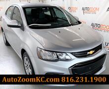 2017_CHEVROLET_SONIC LS__ Kansas City MO
