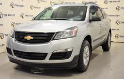 2017_CHEVROLET_TRAVERSE LS__ Kansas City MO