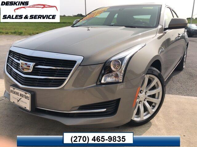 2017 Cadillac ATS 2.0L Turbo Campbellsville KY