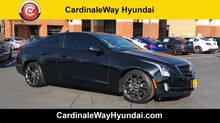 2017_Cadillac_ATS_2.0L Turbo Luxury_ Corona CA