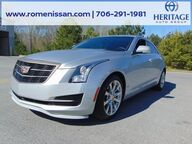 2017 Cadillac ATS 2.0L Turbo Luxury Rome GA