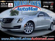2017 Cadillac ATS 2.0L Turbo Miami Lakes FL