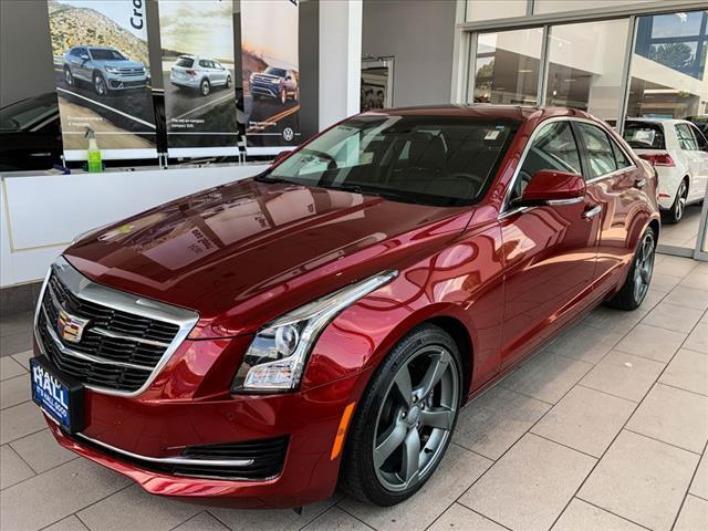 2017 Cadillac ATS 2.0T Luxury Brookfield WI