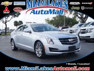 2017 Cadillac ATS 2.0T Luxury Miami Lakes FL