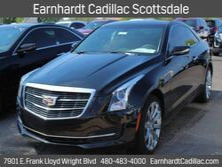 Cadillac ATS Coupe AWD 2017