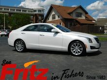 2017_Cadillac_ATS Sedan_Luxury AWD_ Fishers IN