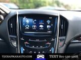2017 Cadillac ATS Sedan Premium Luxury AWD Salt Lake City UT