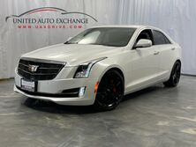 Cadillac ATS Sedan Premium Performance / Black Sport Appearance Pckg / Performance Exhaust Kit / Sport Suspension Upgrade / Track Performance Addison IL