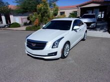 2017_Cadillac_ATS Sedan_RWD_ Apache Junction AZ