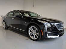 2017_Cadillac_CT6_3.0L Platinum Twin Turbo AWD_ Knoxville TN